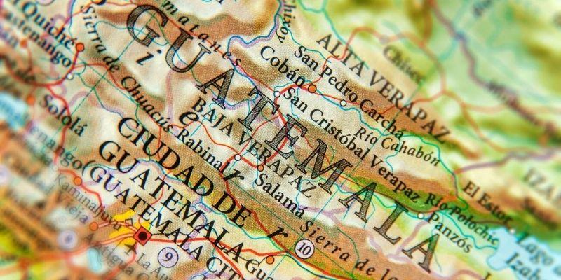 Cuáles son los municipios más pequeños de Guatemala