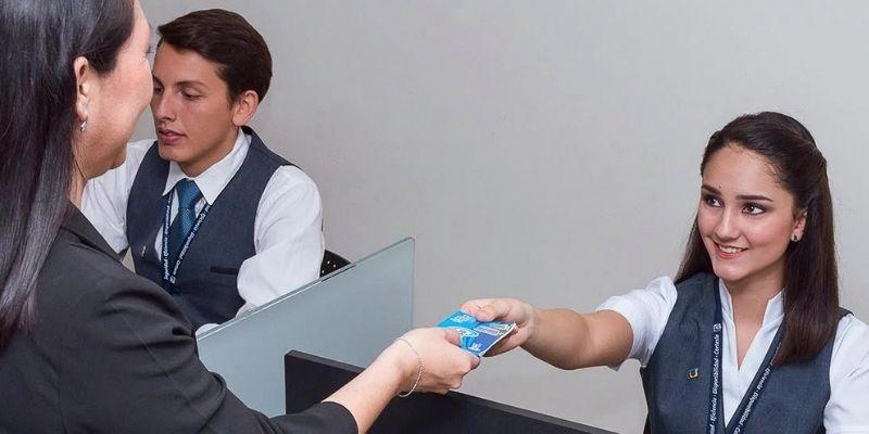 Día del empleado bancario en Guatemala
