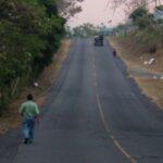 El fenómeno del Paso Misterioso en San Lucas Tolimán, Sololá