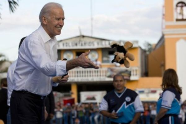 Gobernantes extranjeros que han visitado Guatemala...