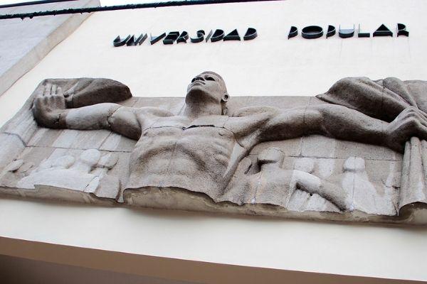 Historia de la Universidad Popular de Guatemala _