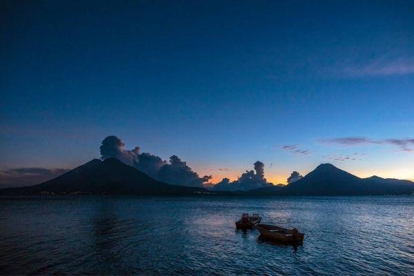 Historia del Reino Tz'utujil en Guatemala-