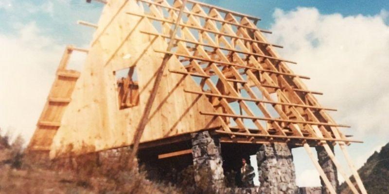 La historia del mirador Juan Diéguez Olaverri en Huehuetenango.