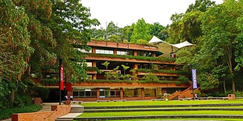Lista de carreras de la Universidad Francisco Marroquín