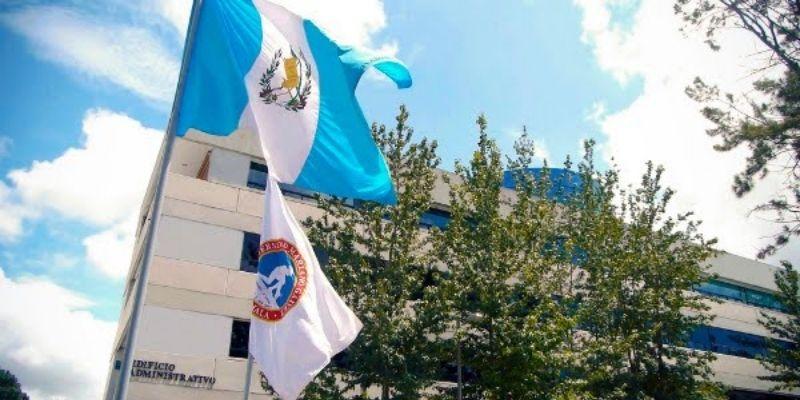Lista de carreras de la Universidad Mariano Gálvez en Guatemala
