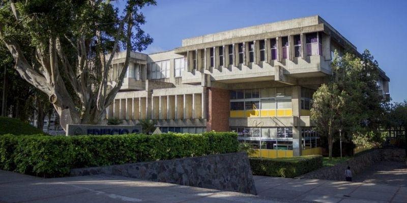 Lista de carreras de la Universidad Rafael Landívar