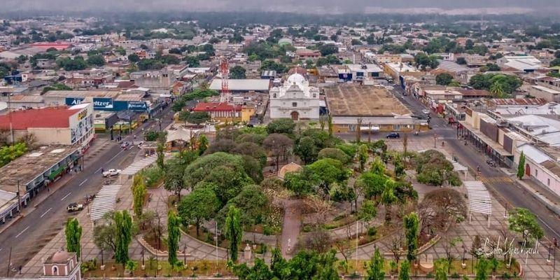 Municipio de Chiquimula, Chiquimula