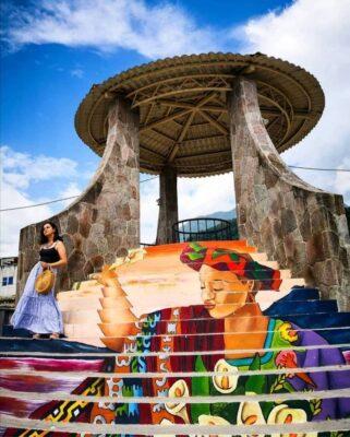 Municipio de Santiago Atitlán, Sololá.