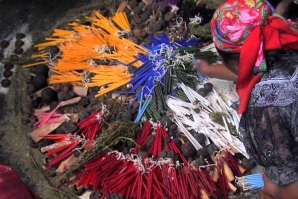 Por qué Samayac es tierra de brujos en Guatemala--