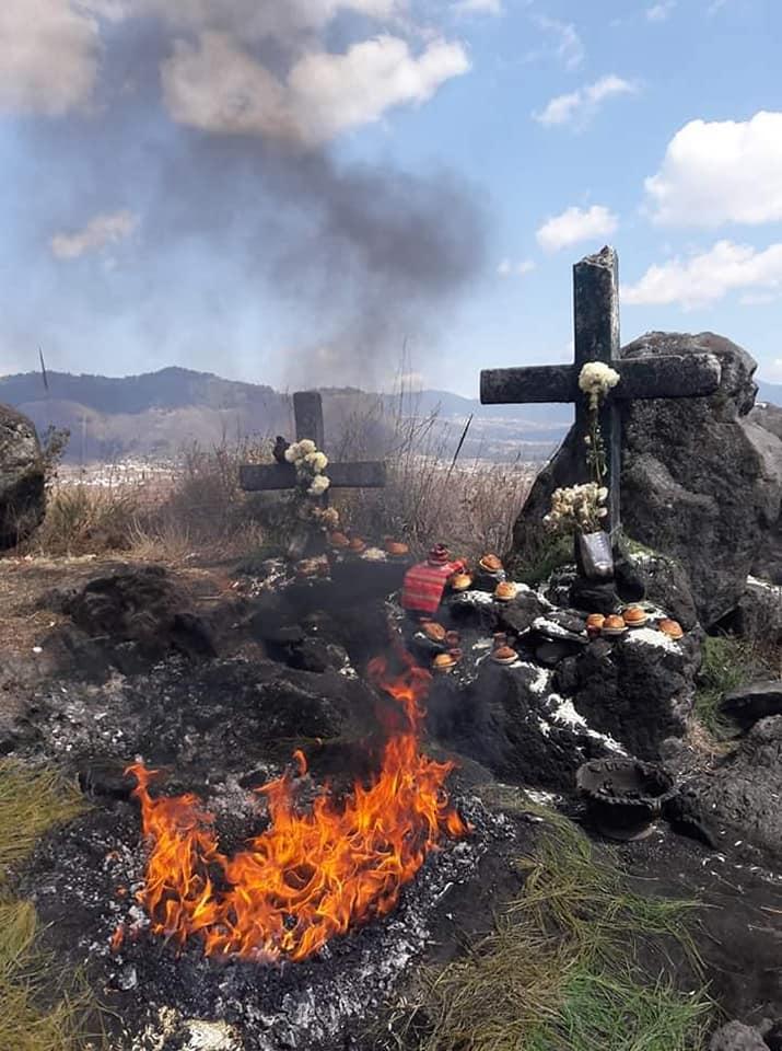Por qué Samayac es tierra de brujos en Guatemala._