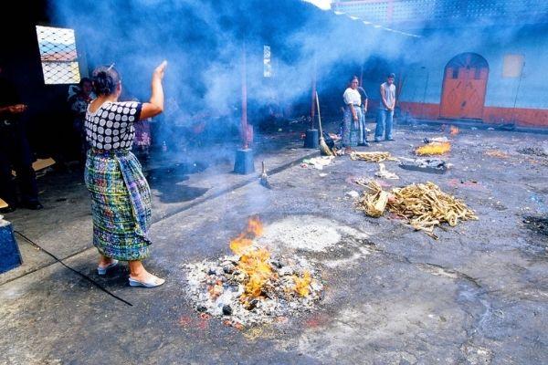 Por qué Samayac es tierra de brujos en Guatemala_.-