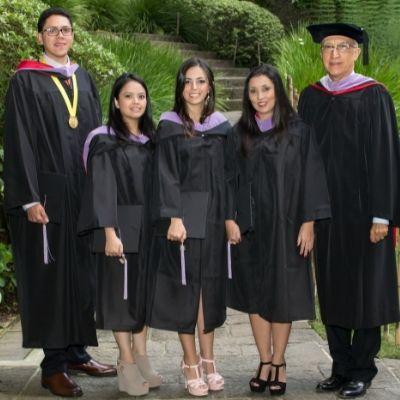 Significado de la toga universitaria en Guatemala