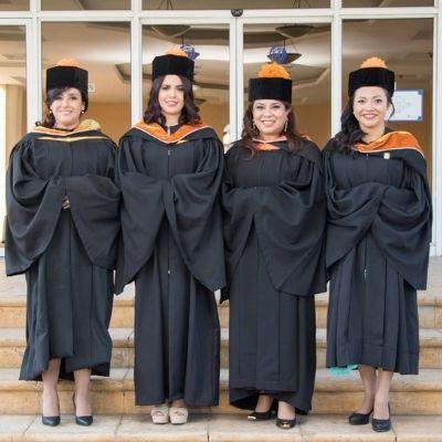 Significado de la toga universitaria en Guatemala 7