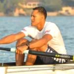 Biografía de Óscar Maeda, atleta guatemalteco de remo