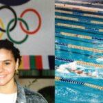 Biografía de Blanca Morales, nadadora guatemalteca