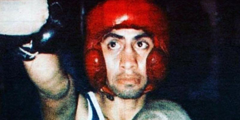 Biografía de Carlos Motta, boxeador guatemalteco
