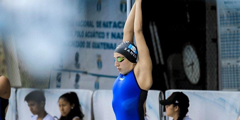 Gabriela Santis