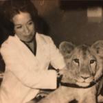 Biografía de Hilda Baldizón de Lorenzana, veterinaria guatemalteca