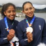 Biografía de Jennieffer Zúñiga, atleta de remo guatemalteca