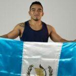 Biografía de José Ramos, judoca guatemalteco