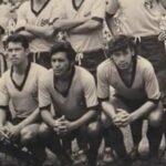 Biografía de Maco Fión, futbolista guatemalteco