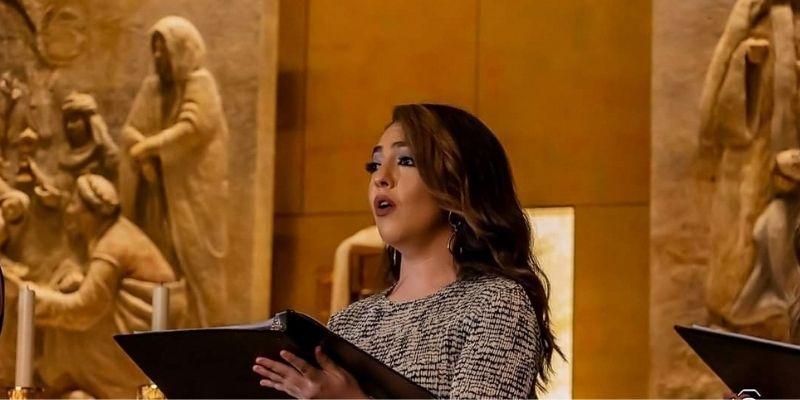 Biografía de Nicole Franco, cantante lírica guatemalteca