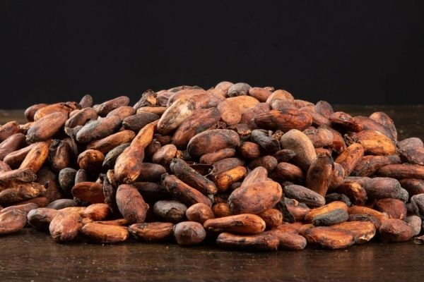 ómo se transforma el cacao en chocolate en Guatemala-
