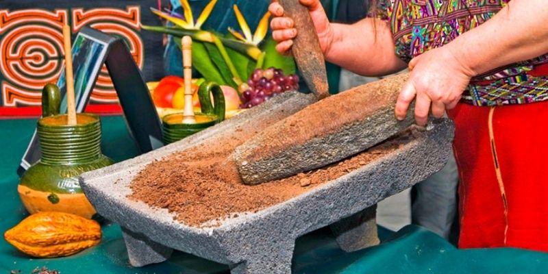 ¿Cómo se transforma el cacao en chocolate en Guatemala?