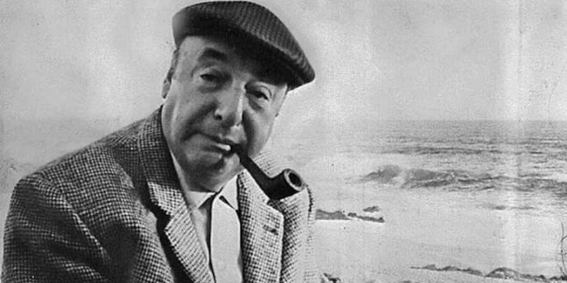 El día que Pablo Neruda visitó y se hospedó en un hotel de Quetzaltenango