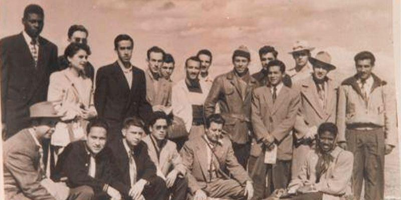 Historia de Guatemala en los Juegos Olímpicos