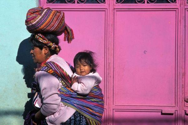 Historia de la comunidad K'iche' en Guatemala.3