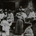 Historia de la comunidad K'iche' en Guatemala