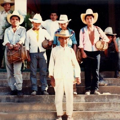 Historia del pueblo C'horti' en Guatemala-