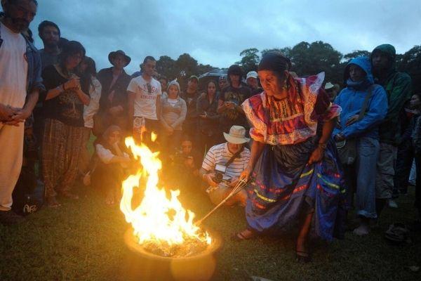 Historia del pueblo C'horti' en Guatemala.