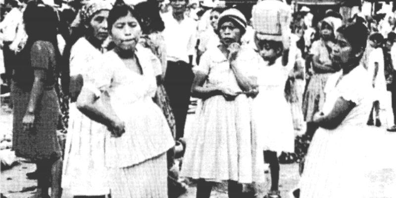 Historia del pueblo C'horti' en Guatemala