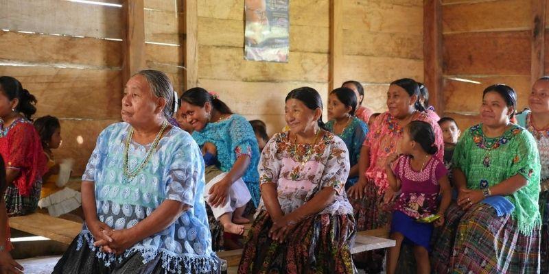 Historia del pueblo Q'eqchi' de Guatemala