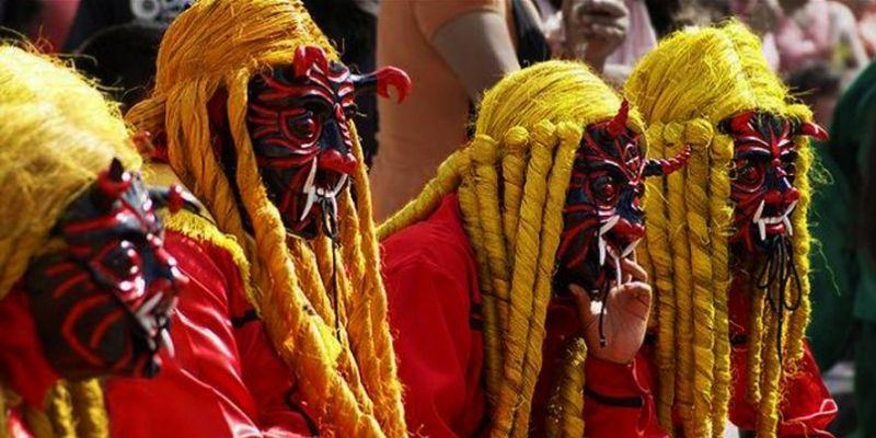 Lista de Patrimonios Culturales Intangibles de Guatemala