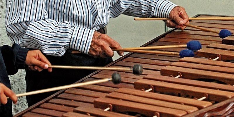 Melodías en Marimba que todos los guatemaltecos conocen