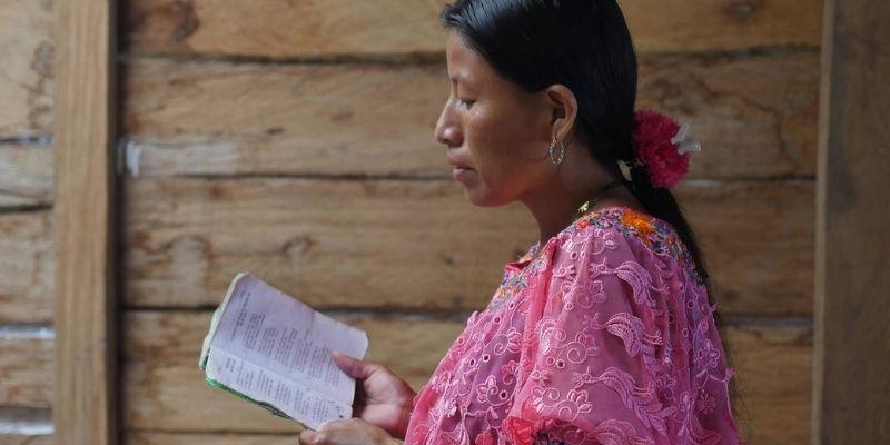 Municipios que hablan Q'eqchi' en Guatemala