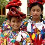 Municipios que hablan kaqchikel en Guatemala