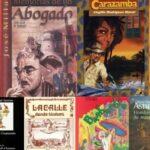 Novelas guatemaltecas que todo chapín debería leer