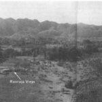 Sitio arqueológico Chamá, pueblo de Chamá, Alta Verapaz