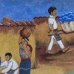 Tradición del rapto de la novia en Guatemala