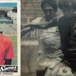 Biografía de Julio César Anderson, futbolista guatemalteco