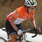 Biografía de María Dolores Molina, ciclista guatemalteca