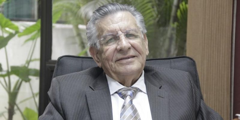 Biografía de Raúl Cruz Molina, fundador de UNICAR Guatemala