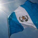 Día de la Bandera en Guatemala