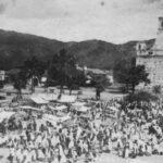 Historia de la comunidad étnica Achí de Guatemala