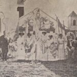 Historia de las fiestas de Minerva en Guatemala