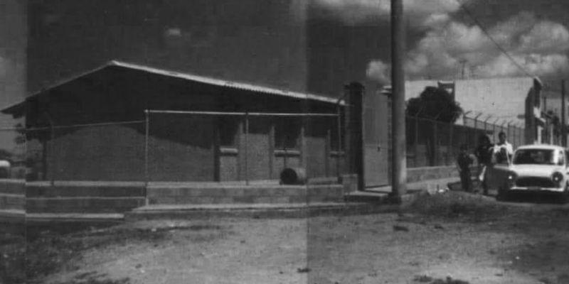 Historia del barrio de la Reformita, Ciudad de Guatemala